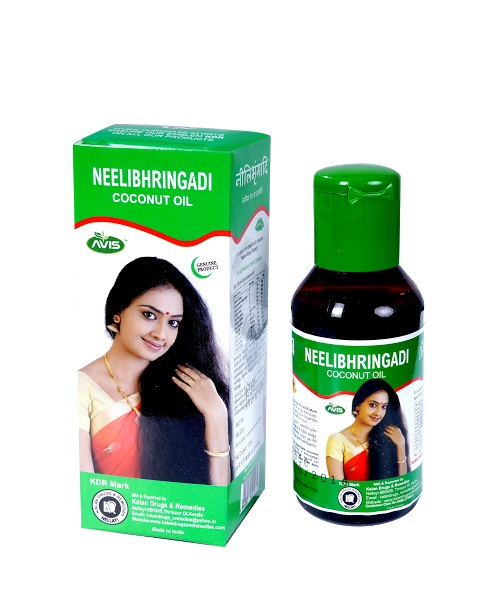 Neelibhringadi (100ml)