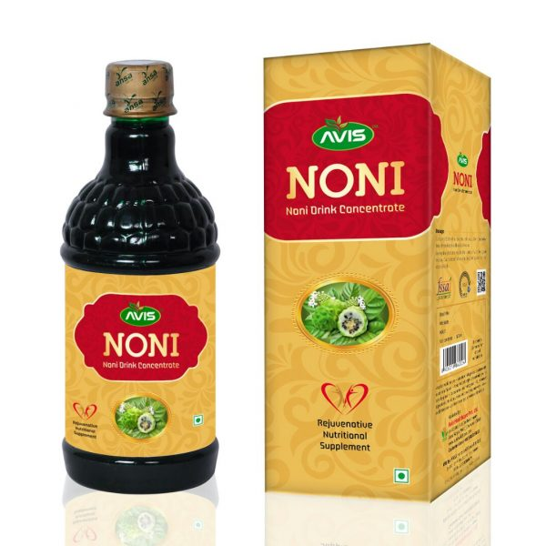 Avis Noni Juice (500ml)