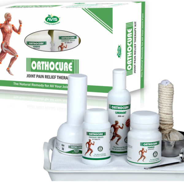 Orthocure Therapy Kit